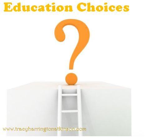 education choices