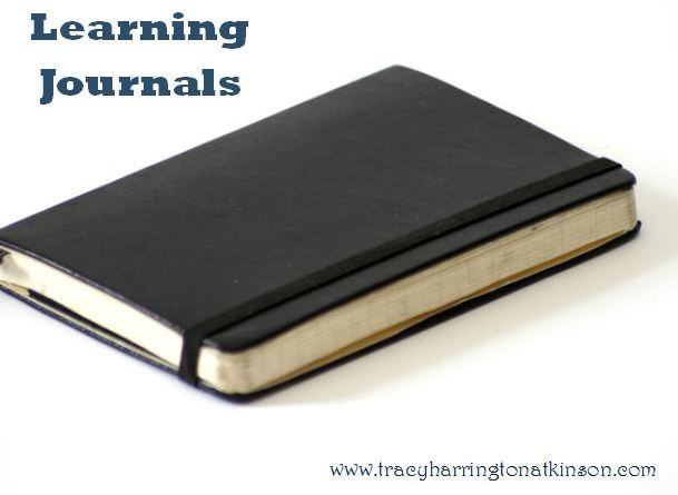 Learning Journals by Me