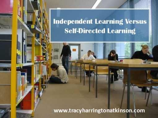 Independent Learning vs SDL