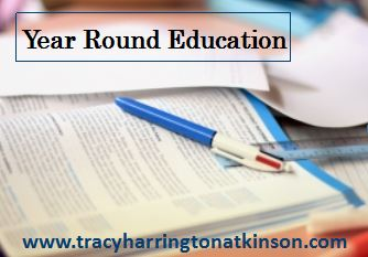 Can year round education be beneficial to students?