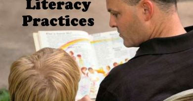 Developing Literacy Practices