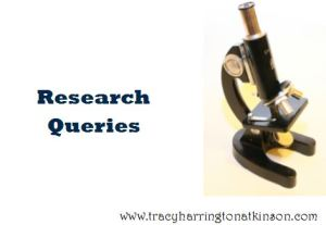 Research Queries