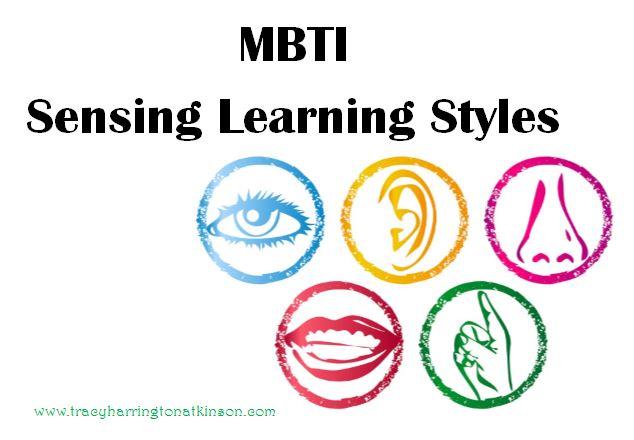 MBTI Sensing Learning Styles