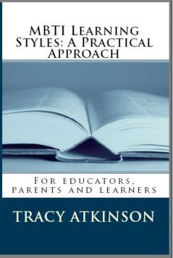 MBTI Learning Styles - A Practical Approach Cover