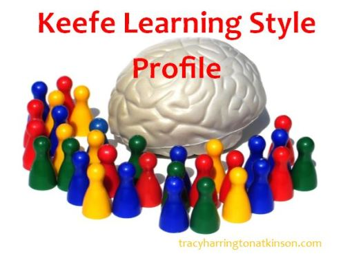 Keefe Learning Style Profile