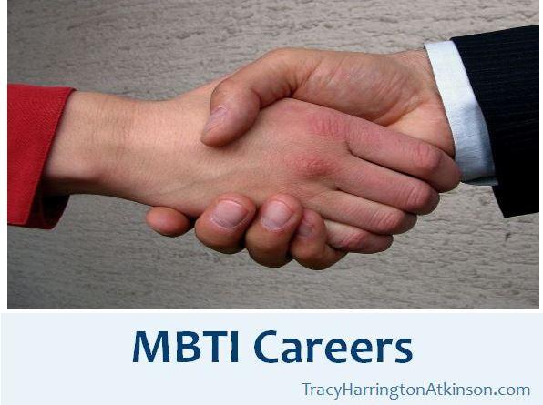 MBTI Careers