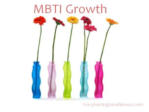 MBTI Growth Opportunities