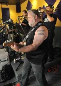 The Florida Times-UnionTop Secret band profile
