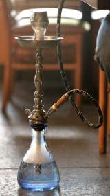 The Florida Times-UnionHookahs gain in popularity in local restaurants