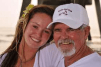 The Florida Times-Union,First Coast grandfather plays father figure for girl