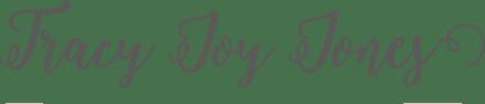 Tracy Joy Jones