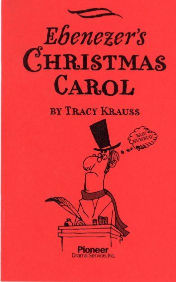 Ebenezer's Christmas Carol