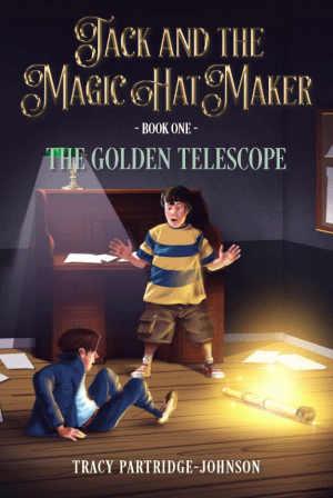 The Golden Telescope