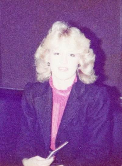 Tracy - November 1982