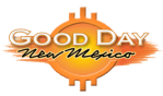 Tracy Repchuk on Good Day New Mexico Show