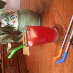 Small Things I Do For The Environment – Straws
