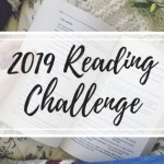 2019 Reading Challenge Update