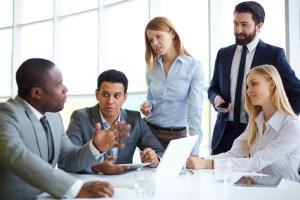 Unconscious Bias & Leadership