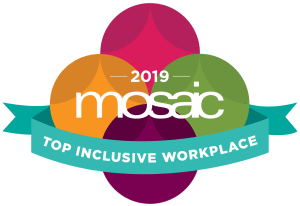 2019 Mosaic Inclusive Workplace