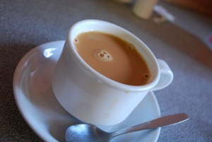 Making Tea the Proper British Way