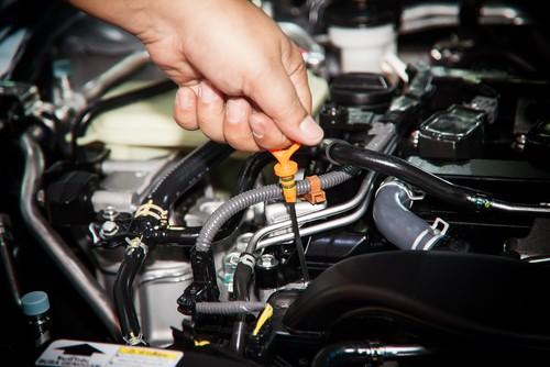 Overdue for a Change?   Wichita Auto Care