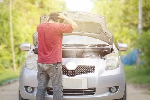 Overheated | Wichita Auto Care