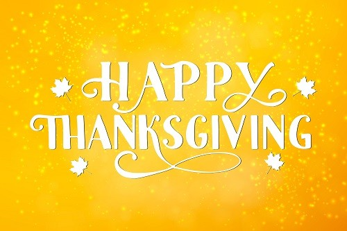 Happy Thanksgiving! | Wichita Auto Care