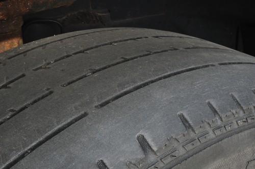Is It New Tire Time? | Wichita Auto Care