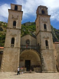 church-in-kotor