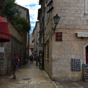 kotor-streets