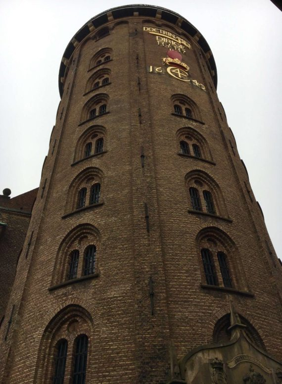 round tower 2