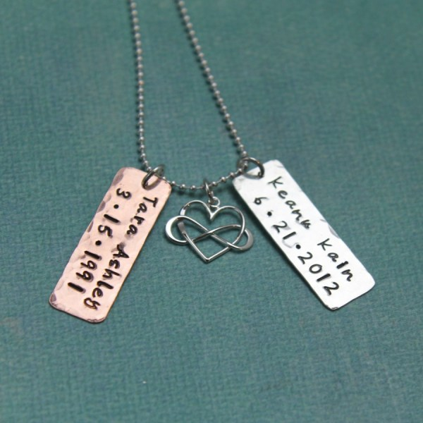 Love Tokens Extra Tags Small Token Charms