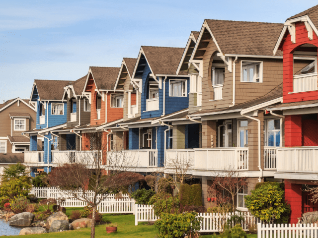 Home Sales Continue to Break Records in May 2021