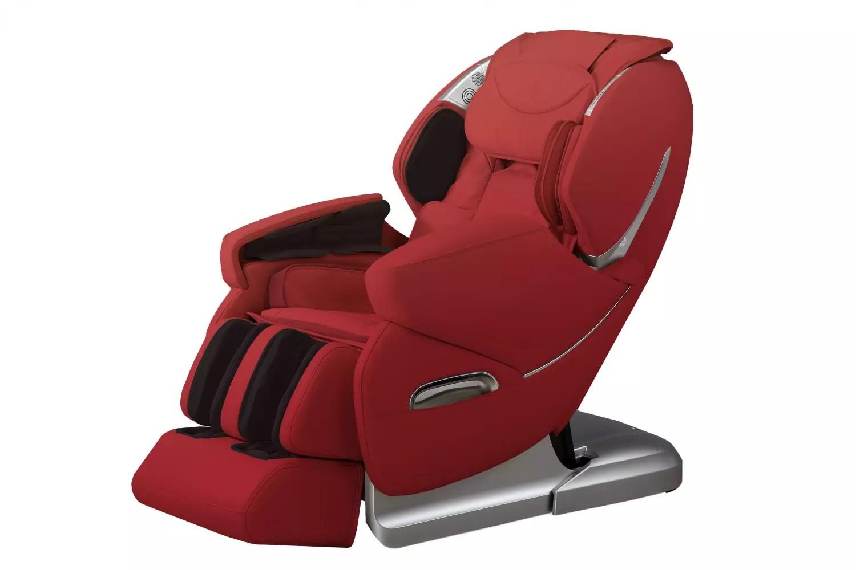 Massagesessel Rot