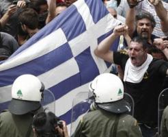 ギリシャ預金封鎖