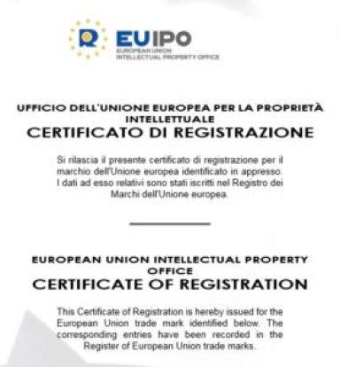 Makinate | makinews | trade mark certificate of registration | registered trade mark