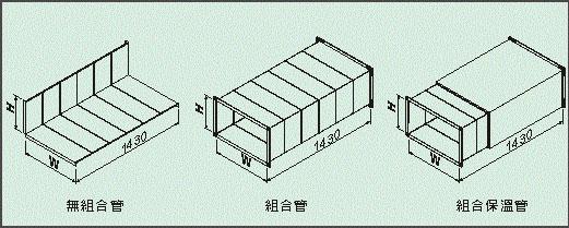 機械風管-顯隆機械股份有限公司-管件材料,其他未分類-1111商搜網
