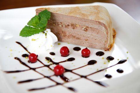 塔吉特千層蛋糕專賣店,蛋糕西點美食餐廳推薦-上好呷美食網