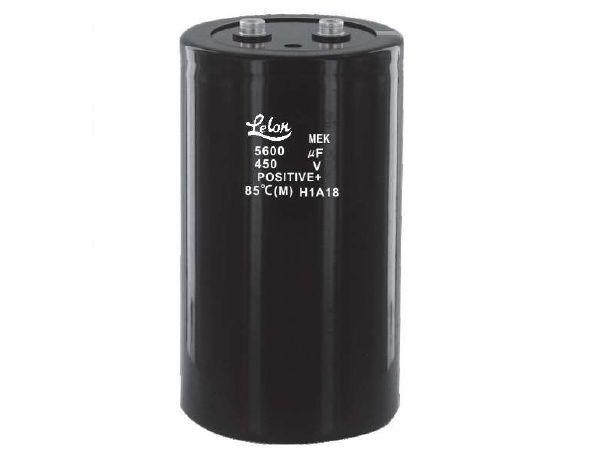 螺栓型鋁電解電容器-立隆電子工業股份有限公司-1111商搜網