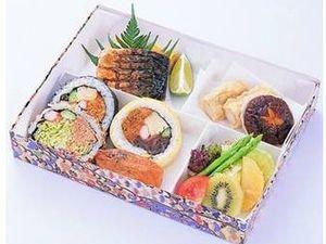 新竹日式便當–十六區壽司和風料理-竹北日本料理│日式便當│新竹市壽司店