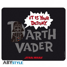 STAR WARS - Mousepad - È il tuo destino