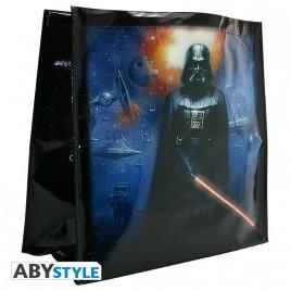 "STAR WARS - Borsa della spesa - ""Yoda / Vador"" X6 *"