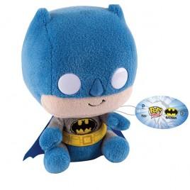 DC COMICS - Peluche Batman 15 cm