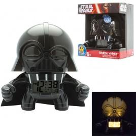 STAR WARS - Sveglia Darth Vader 9cm