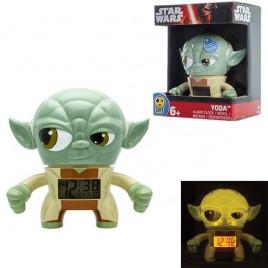 STAR WARS - Sveglia Yoda19cm