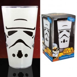 STAR WARS - Stormtrooper in vetro pint
