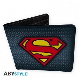 """DC COMICS - Portafoglio """"Superman suit"""" - Vinyle"""