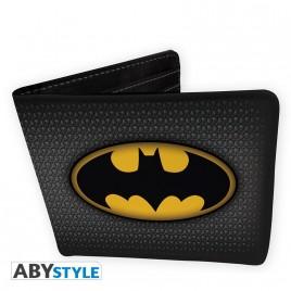 """DC COMICS - Portafoglio """"Abito Batman"""" - Vinyle"""
