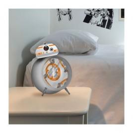 STAR WARS - BB8 Sveglia