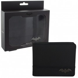 BATMAN - Batman Wallet Black x1